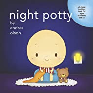 Night Potty: a before-bedtime book for ages 6 months and up