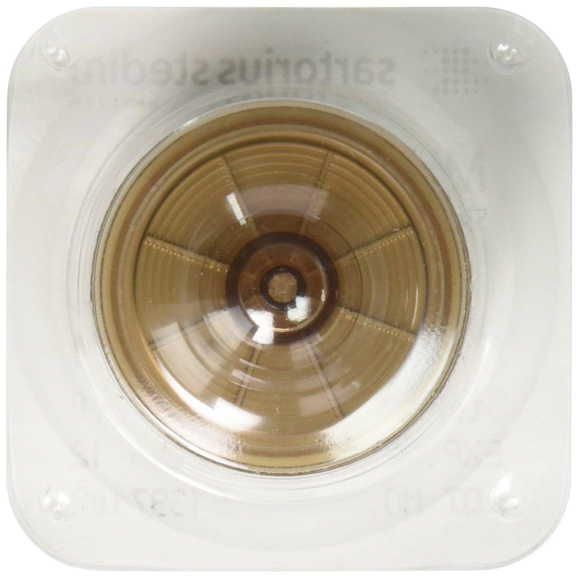 Sartorius 17594-K Minisart Filter 5.0 um Thomas Scientific 17594----K Sterile 28 mm Pack of 50 Cellulose Acetate