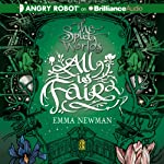 All Is Fair: The Split Worlds Series, Book 3 | Emma Newman