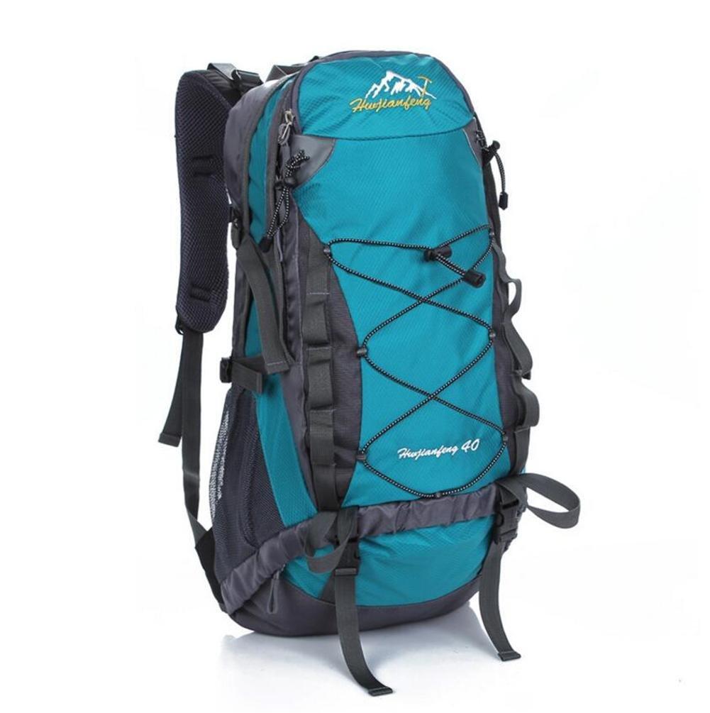 40L Outdoor-Freizeit-Reisetasche mit großer Kapazität Tasche wasserdichte Tasche Reit