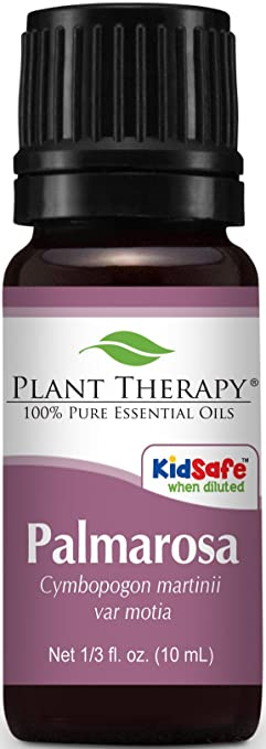 Plant Therapy Palmarosa