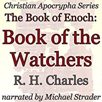 THE BOOK OF ENOCH: BOOK OF THE WATCHERS: CHRISTIAN APOCRYPHA SERIES