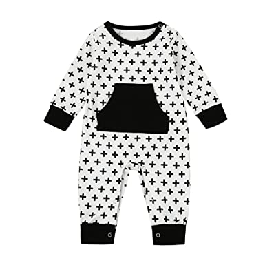bb37675c51b Amazon.com  Baby Outfits