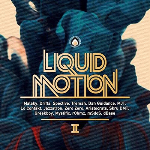 Motion Kaleidoscope Liquid - Kaleidoscope (Original Mix)