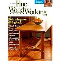 Fine Woodworking [Jahresabo]