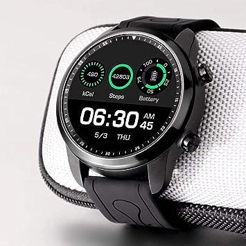 KC03 Montre intelligente Montre de sport GPS 4G MT6737V 1+ 16+, Tracker d