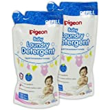 Pigeon Laundry Detergent (Pack of 2, 500ml)