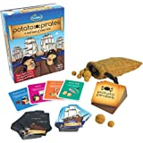 ThinkFun TN1930 Potato Pirates Family Games