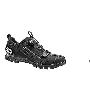 Sidi MTB SD15 - Zapatillas Hombre - negro Talla 44 2017