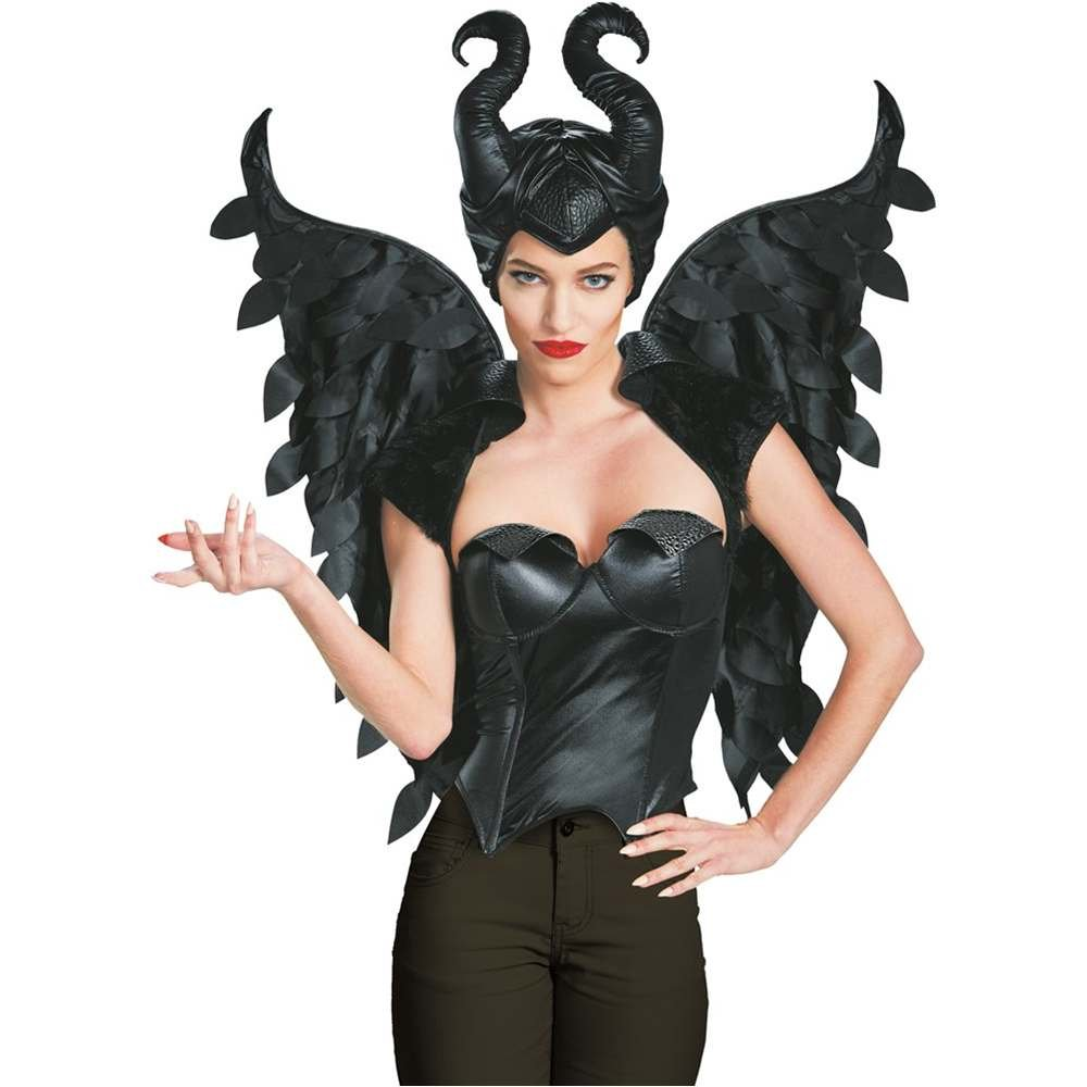 Maleficent Wings Costume