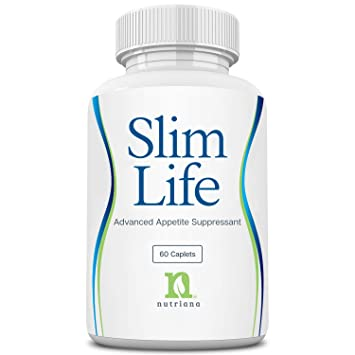 Best Appetite Suppressant For Weight Loss For Women And Men Slim Life Fat Burner Diet Pills To Help