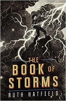 Výsledek obrázku pro The Book of Storms (2014)