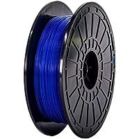 Flashforge® PLA 3D Printing Filament 1.75mm 0.6KG/Roll for Dreamer (Blue)