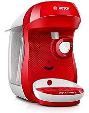 Bosch TAS1002GB Happy Coffee Machine