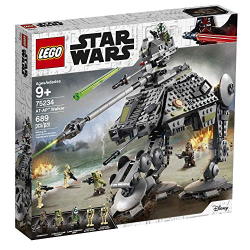 Lego Star Wars Revenge Of The Sith At Tiendamia Com