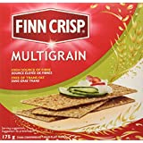 Finn Crisp Multigrain Thin Crisp Bread, 175gm