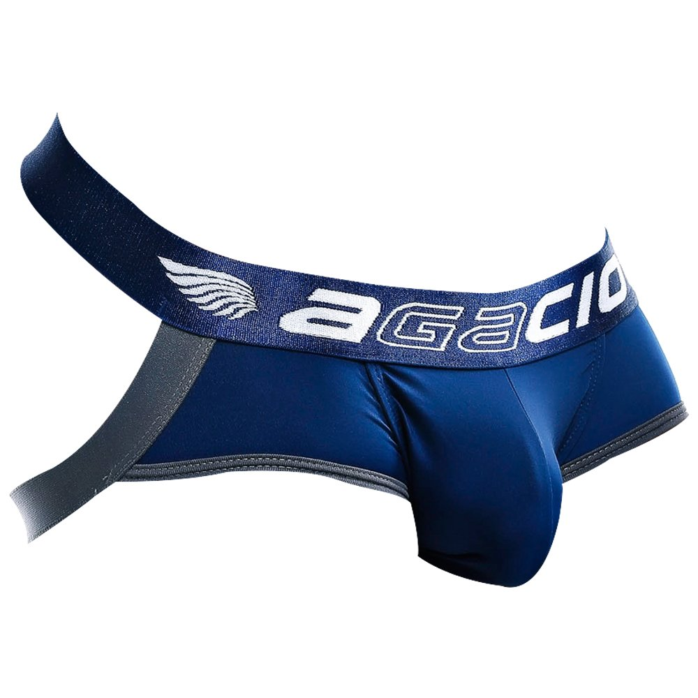 Agacio AGE005 Jockstrap Mens Underwear