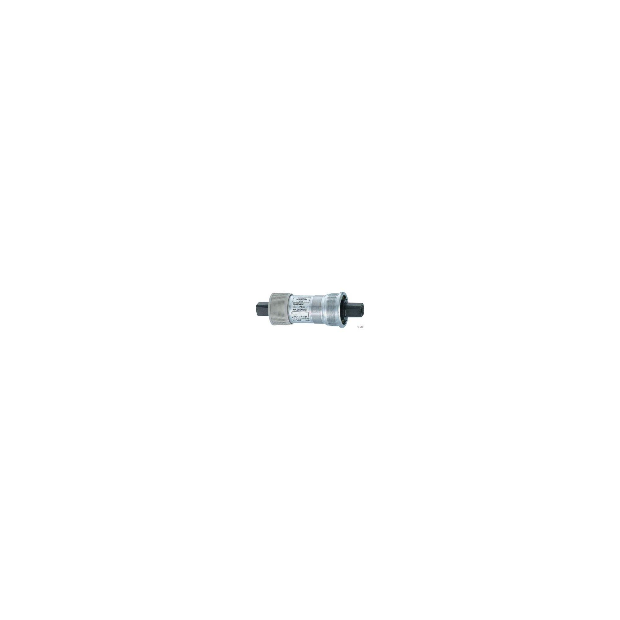 SHIMANO BB-UN26 Cartridge BB, JIS - 68x117.5mm