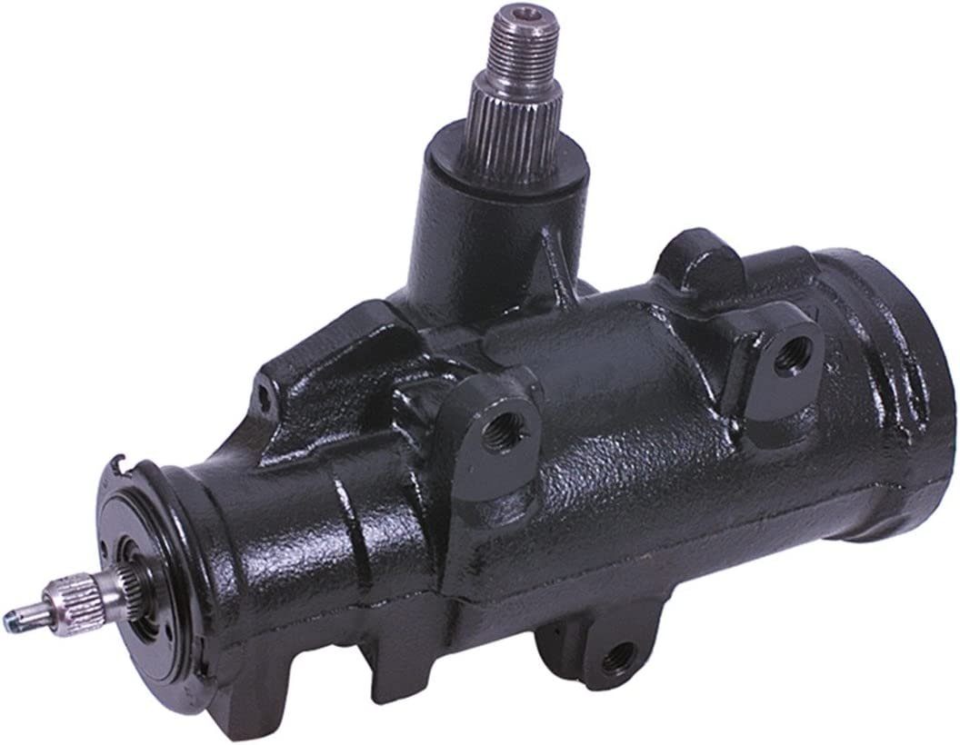 Steering Gear Cardone 27-7556 Reman