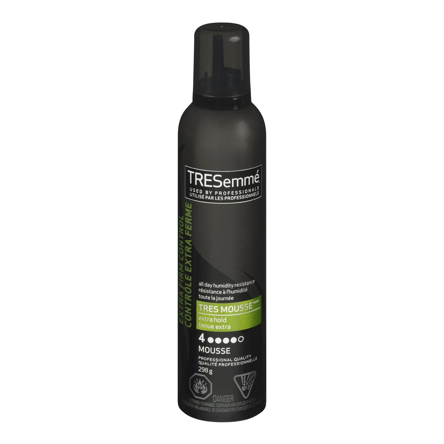 TRESemmé Extra Firm Control Extra Hold Mousse 298g Tresemme