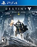 Destiny: Rise of Iron - PS4 [Digital...