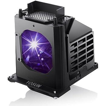 YOSUN 915B403001 TV Replacement Lamp For Mitsubishi WD 60735 WD 60737  WD60735 WD65735 WD 73737 WD 65C9 WD 73735 WD 65735 WD 65737 WD 65837  WD 73736 TV ...