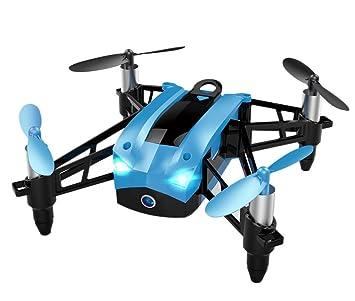 TOYENT TG1808 Mini Drone Plegable 2.4GHz 6-axis Gyro Quadcopter ...