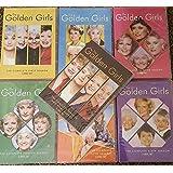 The Golden Girls: Complete Series Seasons 1-7 DVD