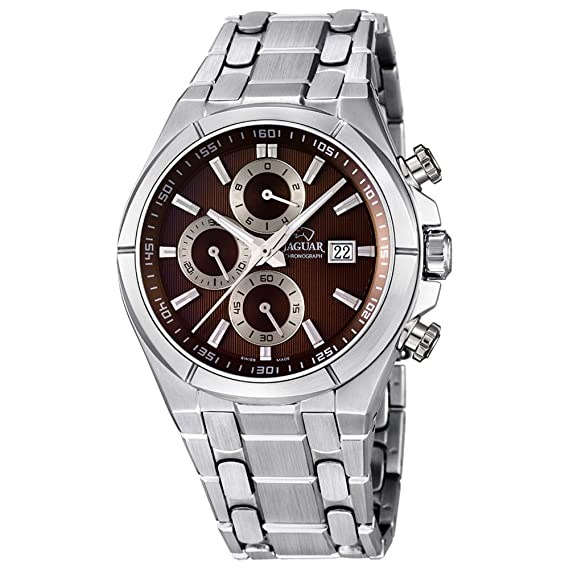 Jaguar Daily Classic reloj hombre cronógrafo J665/3