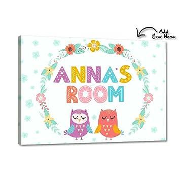 Amazon.com: Nutcase habitación de bebé de niños ...