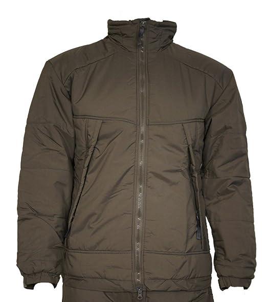 Amazon.com: beyon ropa UCP Nivel 7 frío extremo prima Loft ...