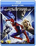 The Amazing Spider-Man 2 (Blu-ray/DVD/UltraViolet Combo Pack) by Sony
