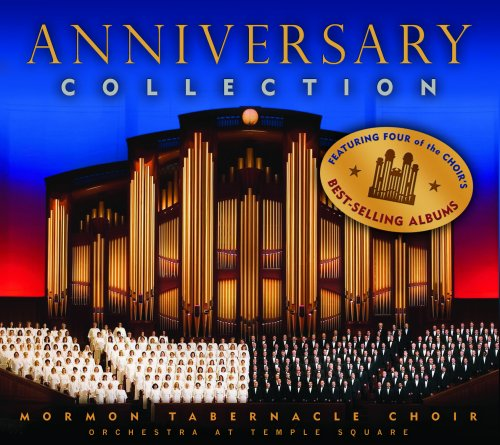 Anniversary Collection by Soundburst Audio