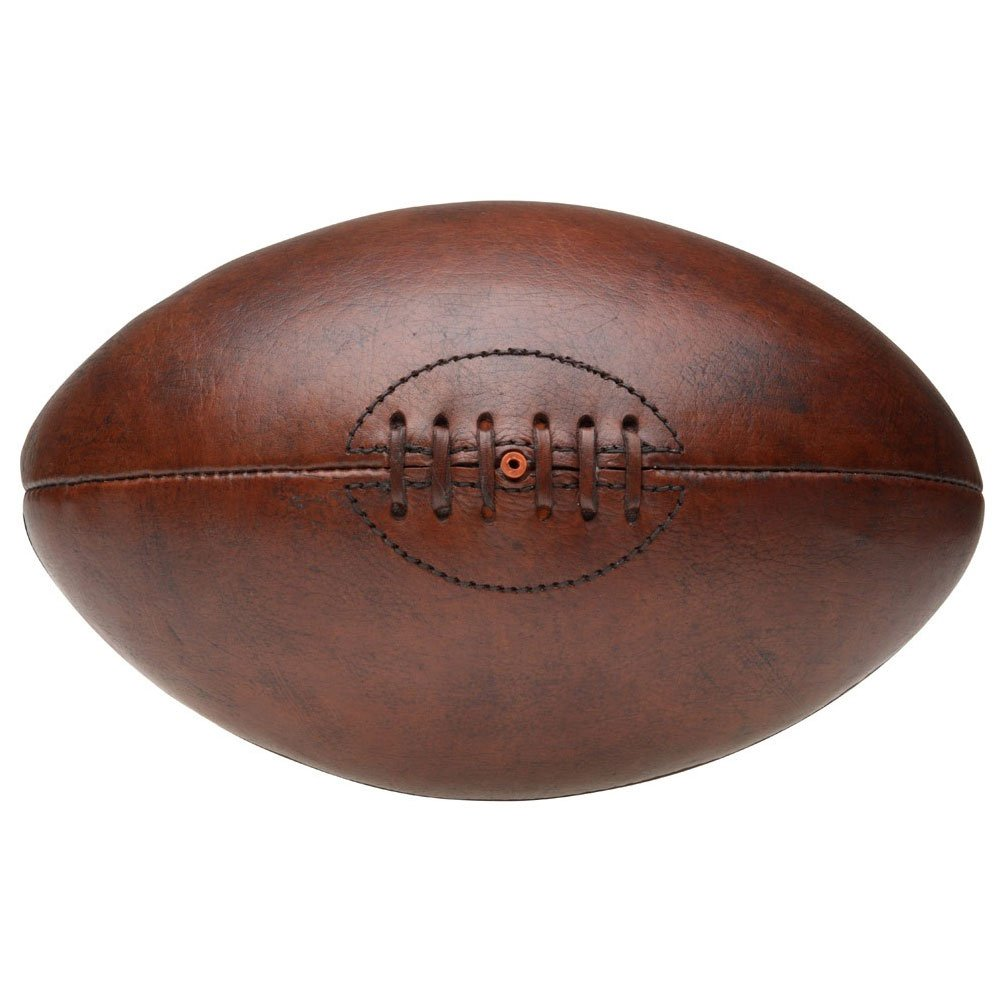 LE STUDIO】 Vintage Rugby Ball by LE STUDIO