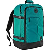 Cabin Max Backpack Flight Approved Carry On Bag Massive 44 Litre Travel Hand Luggage 55x40x20 cm (Vintage Teal)
