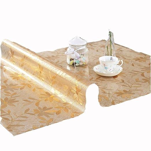 Protector de mesa Cocina Comedor Cubierta de muebles de madera ...