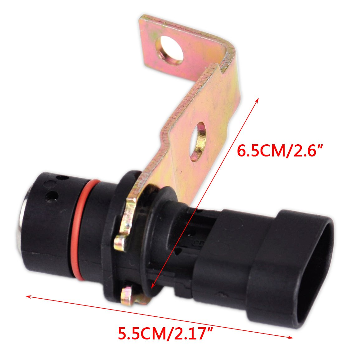 beler Engine Crankshaft Position Sensor CPS fit for Chevrolet GMC Oldsmobile SU1207