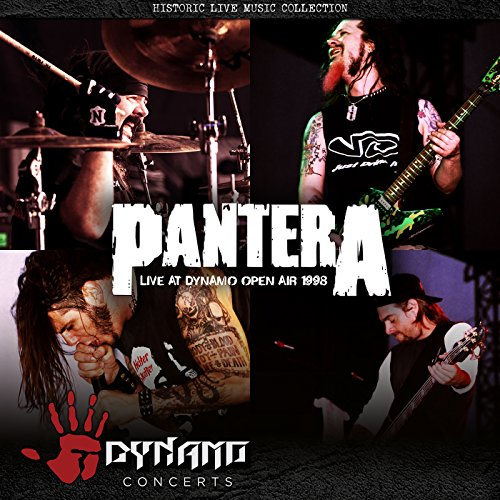 Live At Dynamo Open Air 1998 [Explicit]