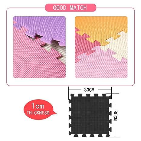 YIMINYUER Baby Playmats Floor Gyms Jigsaws Puzzles Jigsaw Accessories Puzzle Play mats Floor Exercise mats Frame,Fitness Yoga mats Play mat Crawling mat Flooring Beige R10G301020