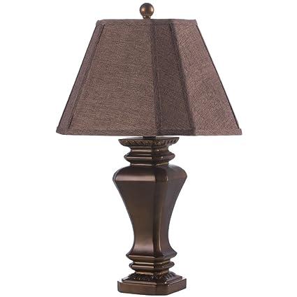 WYQLZ Retro lampade da Comodino Classiche del Comodino di Lusso ...