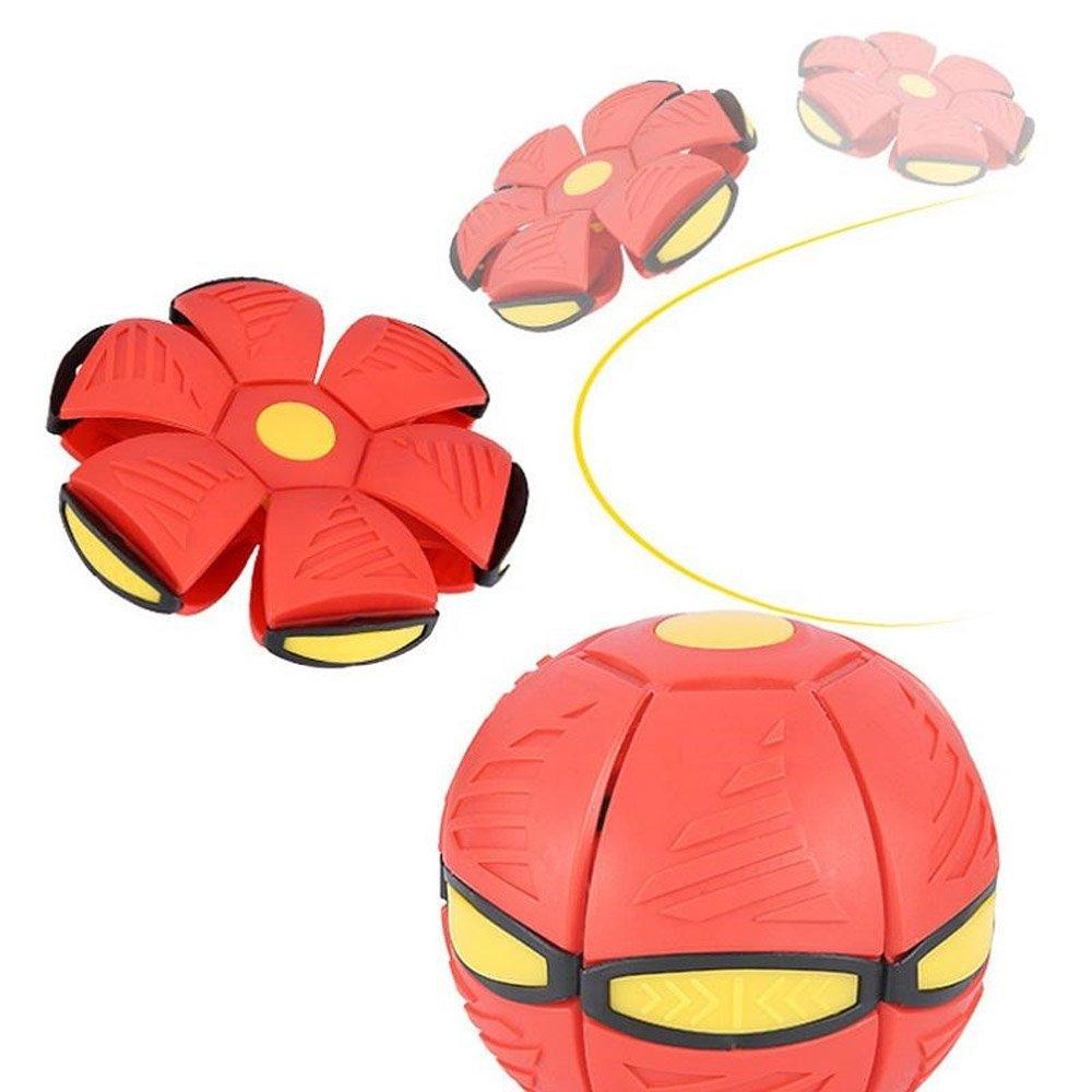 rumfo UFO Magic Ball Magic Flying Saucer balón perdido bola disco ...