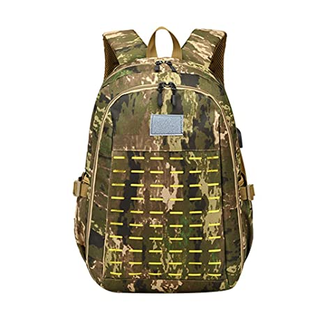 d281f4bd7ceb Amazon.com : luofeisi Military User Backpack, Tactical Backpack ...