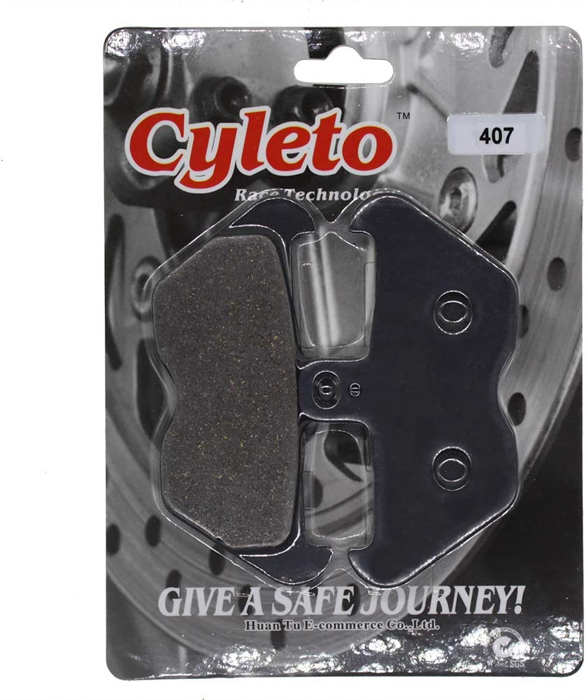 Cyleto Bremsbel/äge vorne K1200 RS K1200RS K 1200 RS 1996 1997 1998 1999 2000 K1200 LT K 1200LT K1200LT K 1200 LT 1997-2010