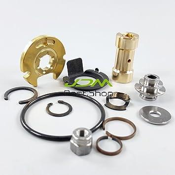 K0422 582 581 Kit de reparación de Turbo Turbina del Turbocompresor para Mazda CX-7