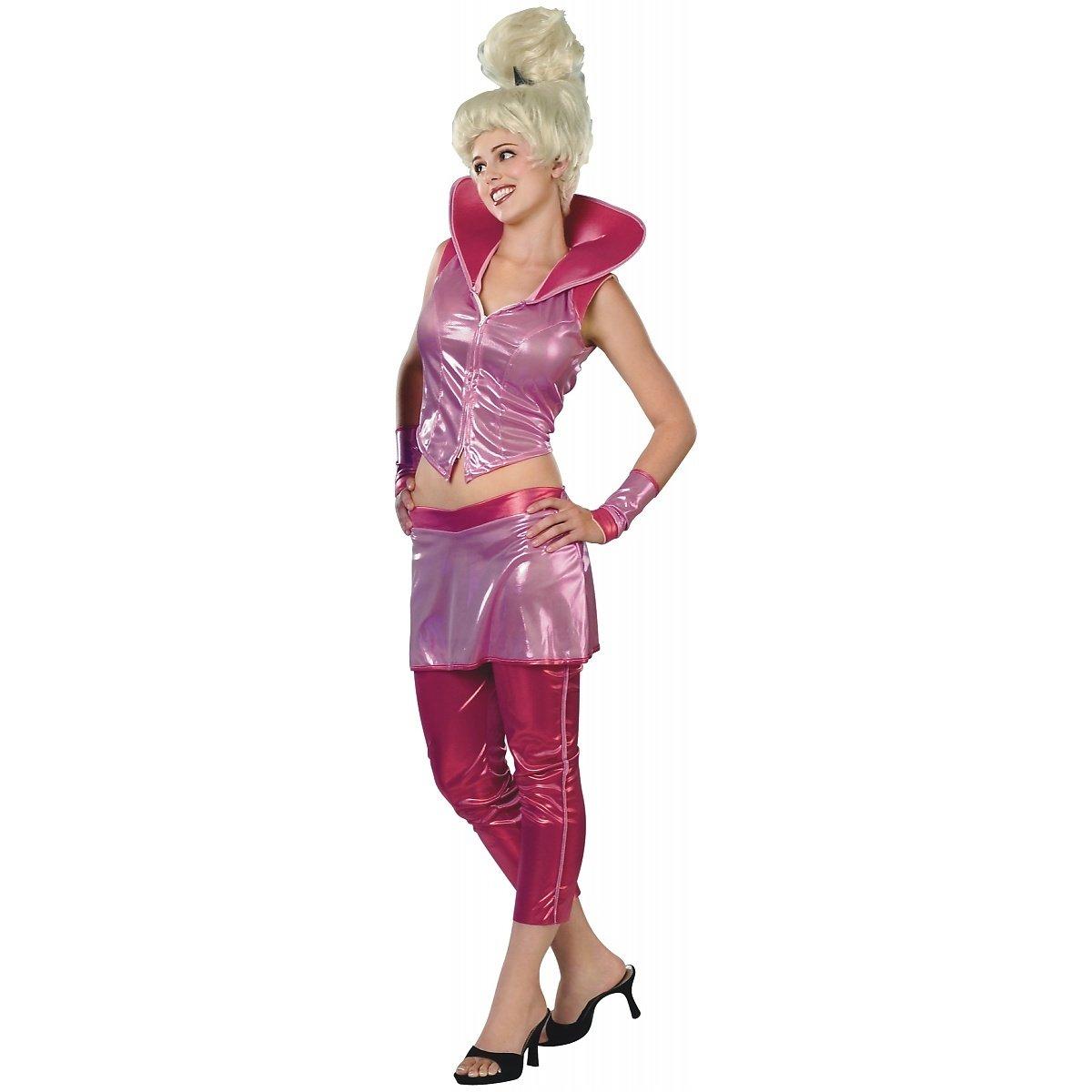 Judy Jetson Halloween Costume