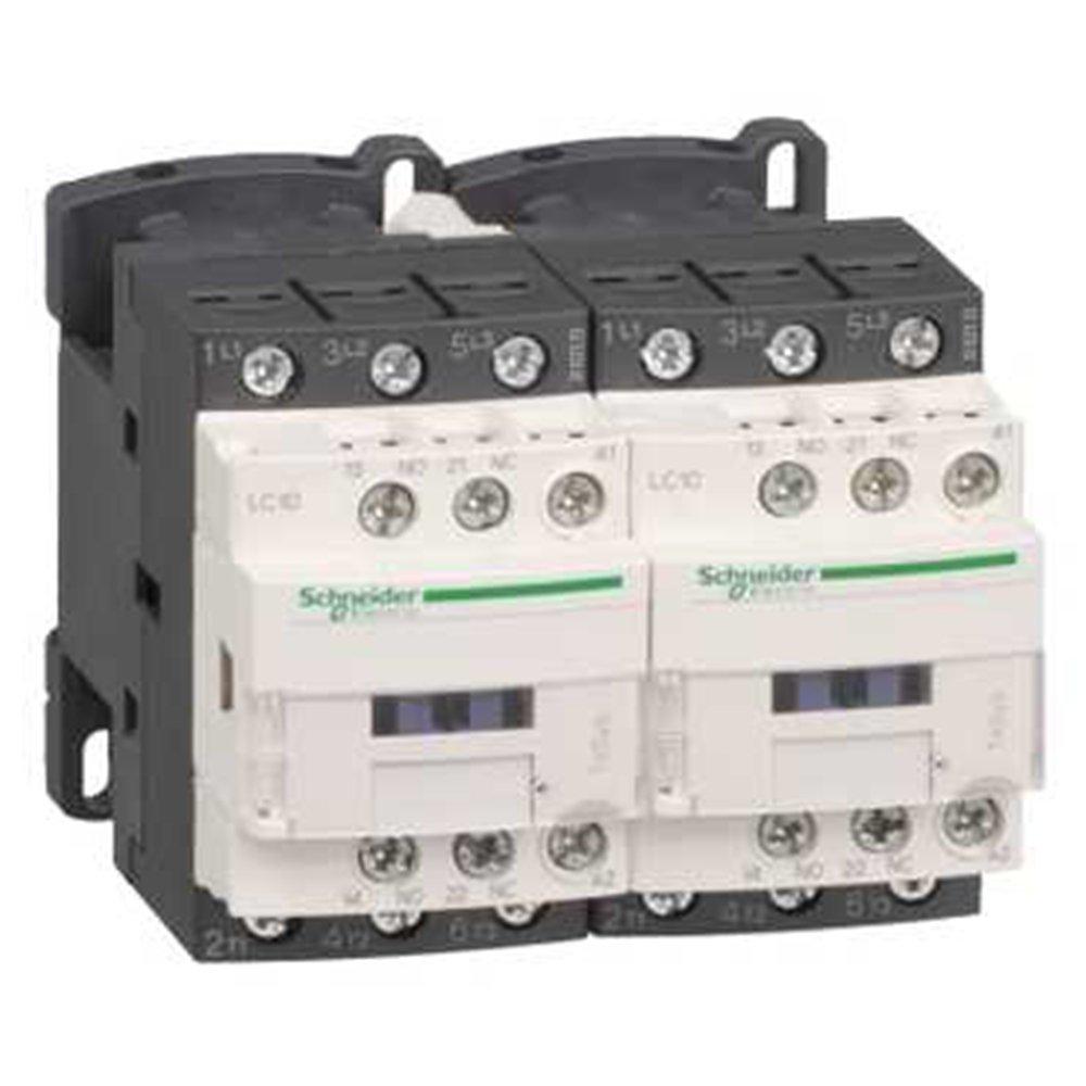 LC2D32LE7 Reversing Contactor New