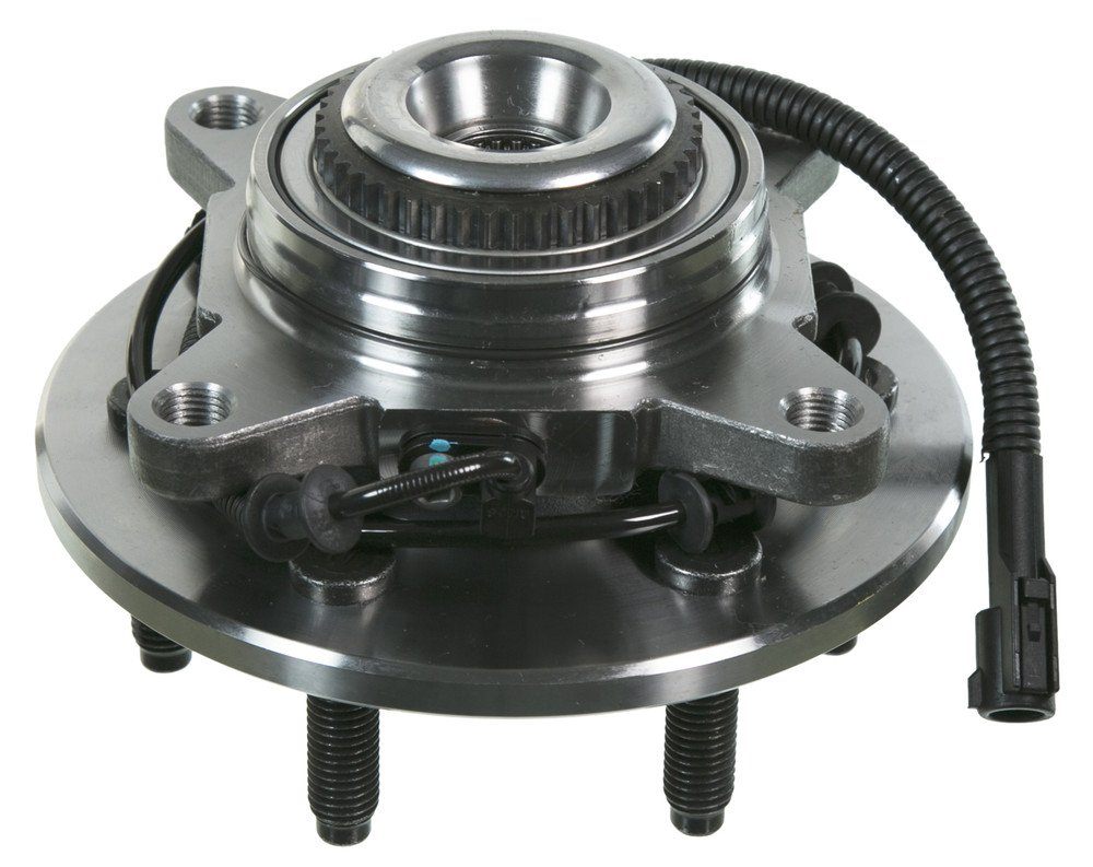 PROFORCE 515079 Premium Wheel Bearing and Hub Assembly (Front)