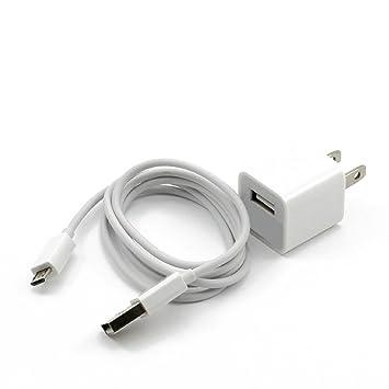 rabbitstorm® Kit de Cargador para Micro USB para Smartphones ...