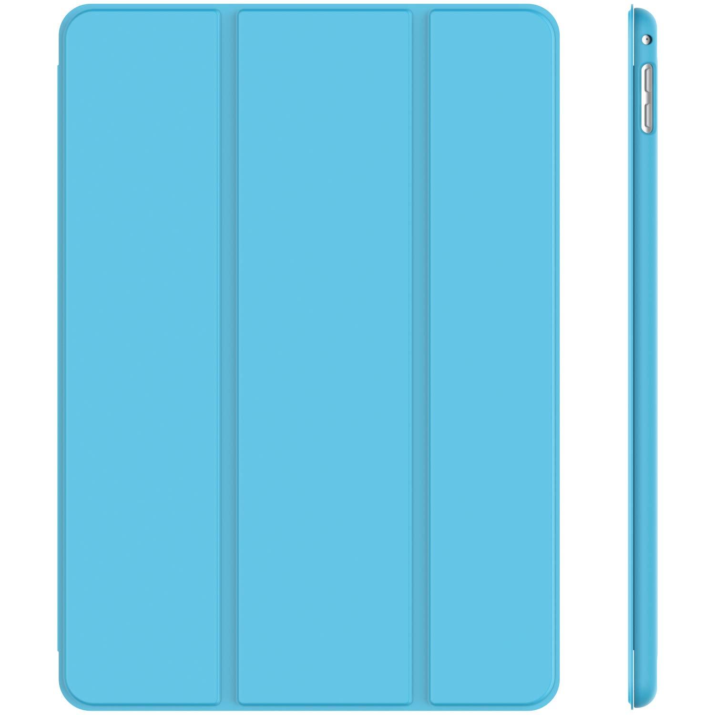 お待たせ! JEDirect mini iPad mini B013X9JBP4 4 (ブルー) ケース (iPad mini 2019モデル非対応) 三つ折スタンド オートスリープ機能 (ブルー) ブルー B013X9JBP4, はこだてビール:2f5a29f9 --- a0267596.xsph.ru