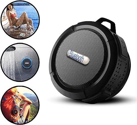 Bluetooth Speaker Wireless Super Bass Speaker for Samsung S9 S8 iPhone SE Huawei